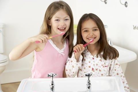 Pediactric-Dentistry
