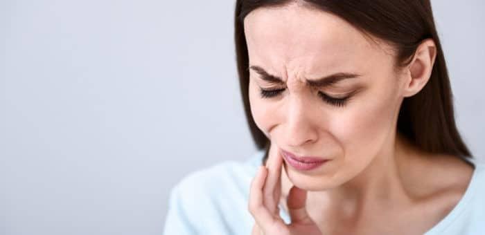 toothache causing headache