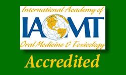 IAOMT Logo site