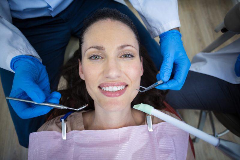 Alternative Dentistry