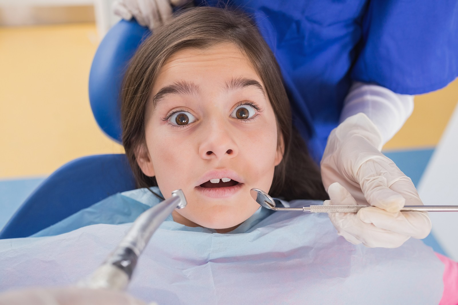 Nucalm Dentistry - The Solution to Dental Anxiety