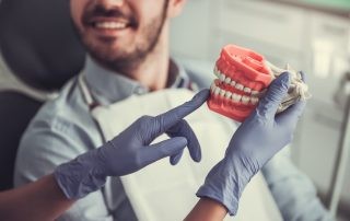 Dental Health and Hygiene: Is Gum Recession Permanent?