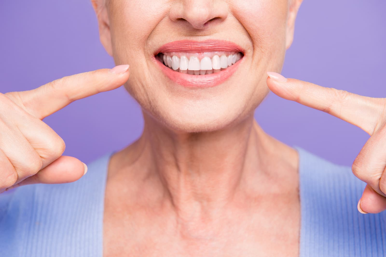 Restoring Your Gum Line With Pinhole Gum Rejuvenation